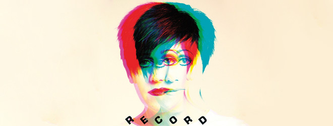 tracey new slide - Tracey Thorn - Record (Album Review)