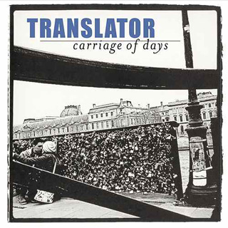 translator carriage - Interview - Steve Barton of Translator