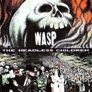 wasp 1 - Interview - Blackie Lawless of W.A.S.P.