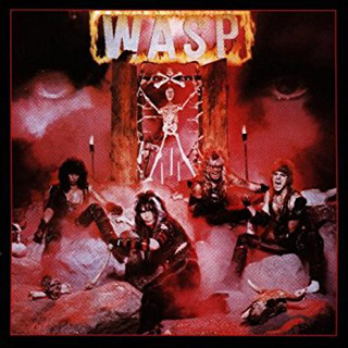 wasp 5 - Interview - Blackie Lawless of W.A.S.P.