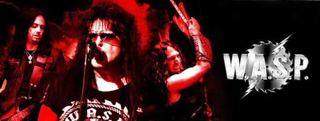 wasp slide - Interview - Blackie Lawless of W.A.S.P.