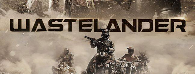 waste slide - Wastelander (Movie Review)