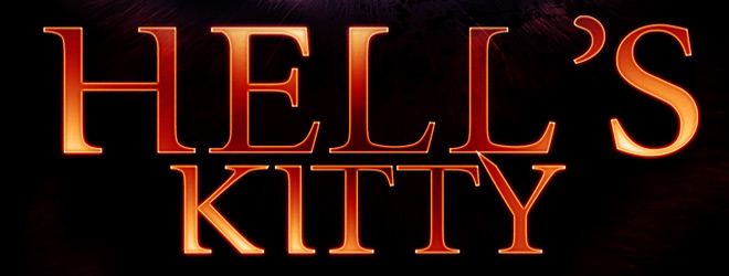 Hells Kitty slide - Hell's Kitty (Movie Review)