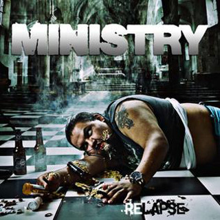 MinistryRelapse - Interview - Tony Campos of Ministry