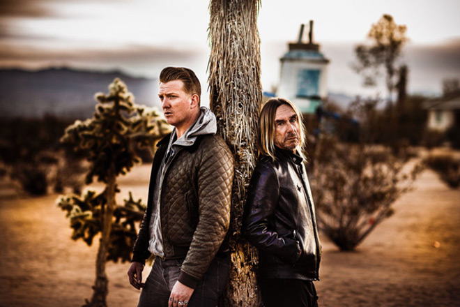 american 1 - Interview - Andreas Neumann Talks American Valhalla, Iggy Pop, & Josh Homme