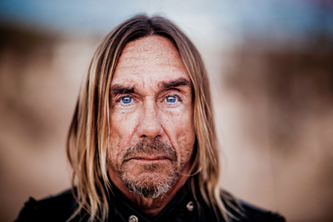 american 2 - Interview - Andreas Neumann Talks American Valhalla, Iggy Pop, & Josh Homme