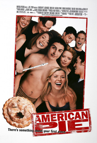 american pie - Interview - Thomas Ian Nicholas