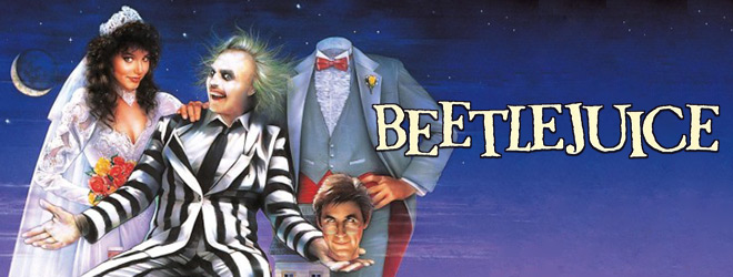 beetle anniversary - Beetlejuice - 30 Years Of The Ghost With The Most