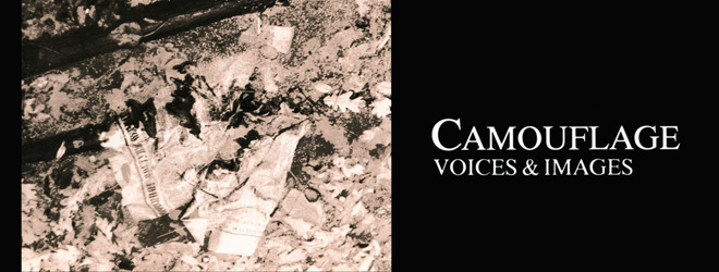 cam slide - Camouflage - Voices & Images 30 Years Later