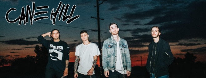 cane slide - Interview - Elijah Witt of Cane Hill