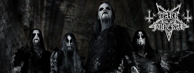 dark funeral slide - Interview - Lord Ahriman of Dark Funeral