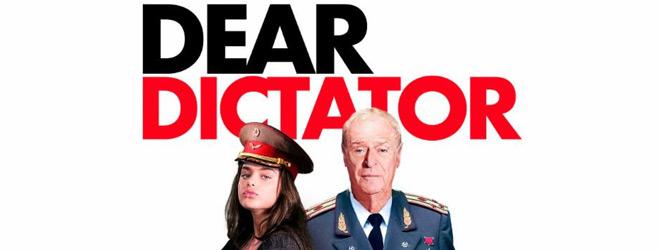 dear slide - Dear Dictator (Movie Review)