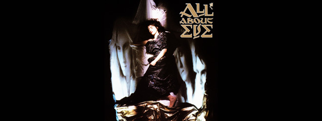 eve slide - All About Eve's Self-titled Debut Turns 30