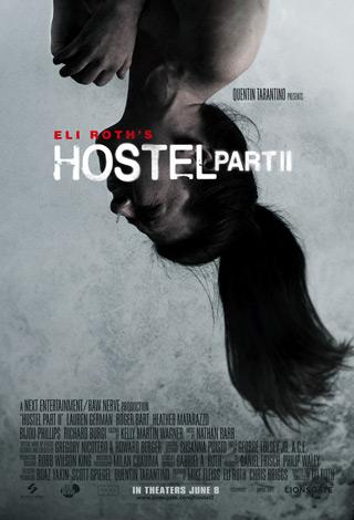 hostel II - Interview - Elijah Witt of Cane Hill