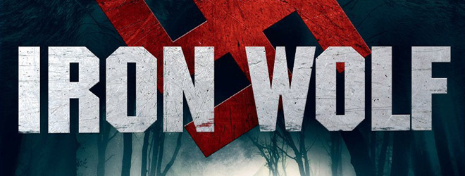 iron wolf slide - Iron Wolf (Movie Review)