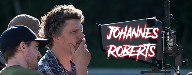 johannes slide 3 - Interview - Johannes Roberts
