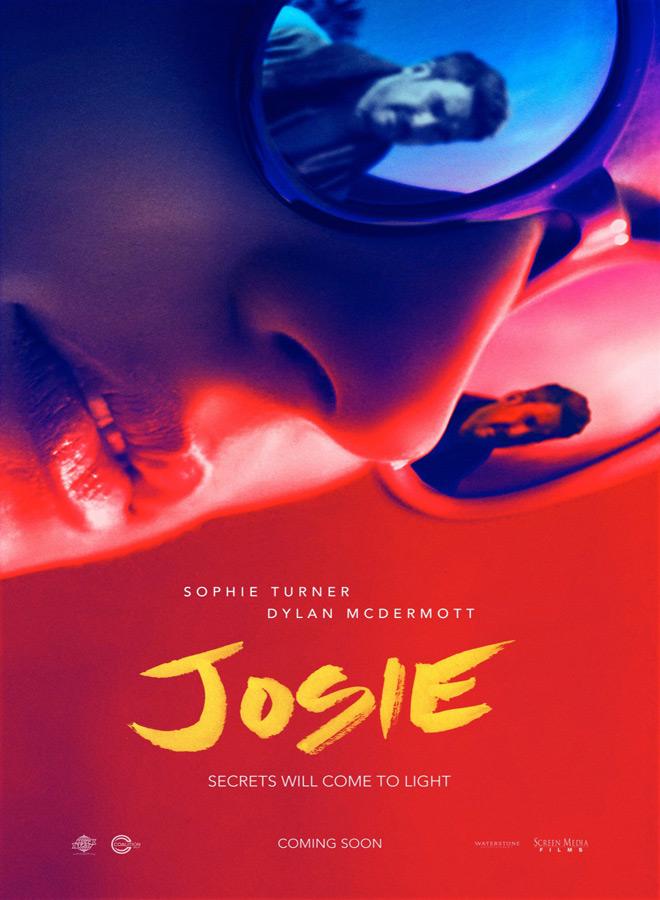 josie poster - Josie (Movie Review)