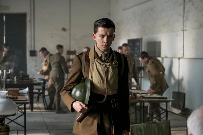 journey 1 - Journey's End (Movie Review)