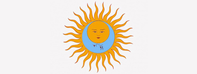 king slide - King Crimson - Larks' Tongues in Aspic 45 Years Later