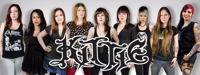 kittie interview 2018 - Interview - Morgan Lander of Kittie