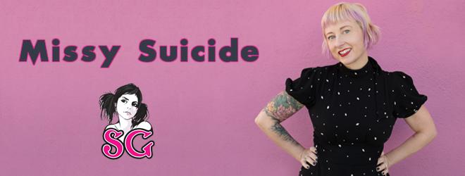 missy interview  - Interview - Missy Suicide of SuicideGirls