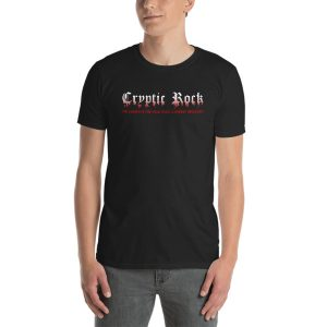 mockup 11e5cd8d 300x300 - CRYPTICROCK SHORT-SLEEVE UNISEX T-SHIRT