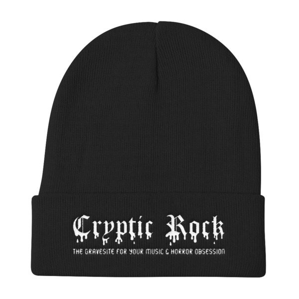 mockup 9049b6a5 600x600 - CRYPTICROCK WHITE LABEL KNIT BEANIE