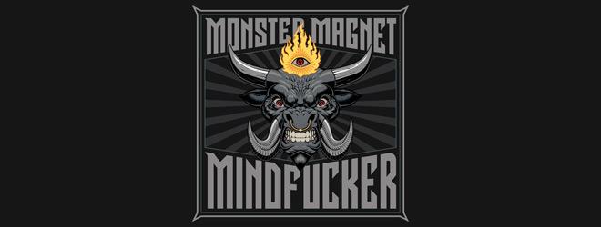 monster slide - Monster Magnet - Mindfucker (Album Review)