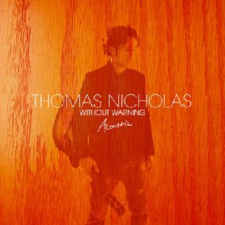 music left ac - Interview - Thomas Ian Nicholas