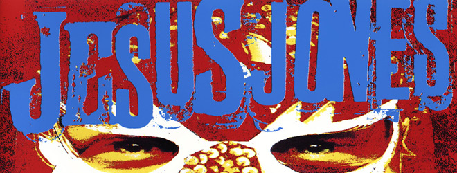 perverse slide - Jesus Jones - Perverse Turns 25