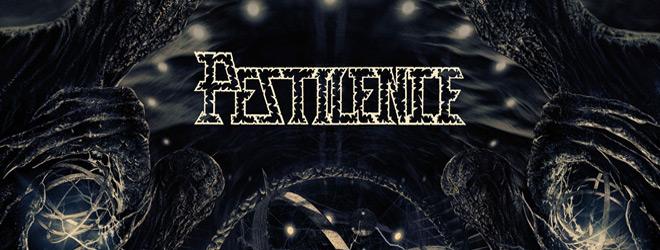 pest slide - Pestilence - Hadeon (Album Review)