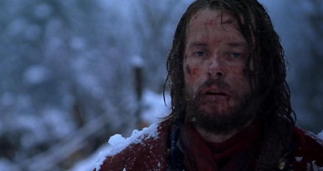 ravenous 2 - This Week In Horror Movie History - Ravenous (1999)