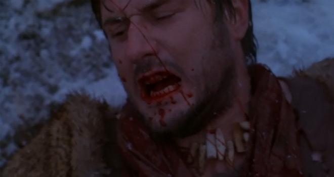 ravenous 3 - This Week In Horror Movie History - Ravenous (1999)