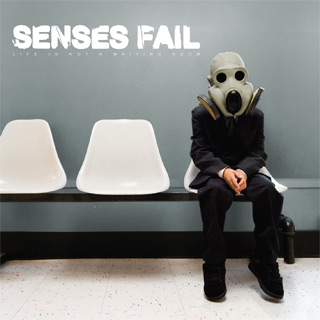 senses 1 - Interview - Buddy Nielsen of Senses Fail