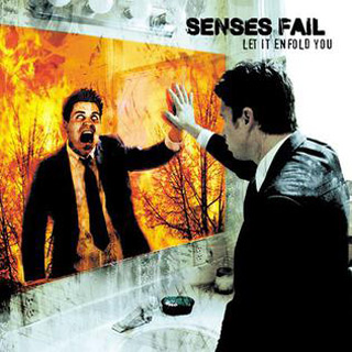 senses 3 - Interview - Buddy Nielsen of Senses Fail