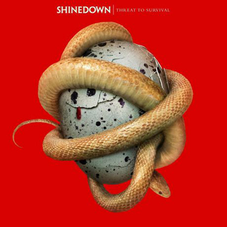 shine 4 - Interview - Brent Smith of Shinedown Raising Attention