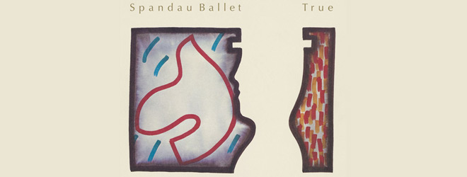 spandau slide - Spandau Ballet - True 35 Years Later