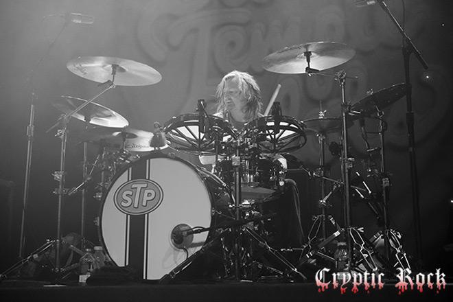 stp 10 - Interview - Eric Kretz of Stone Temple Pilots
