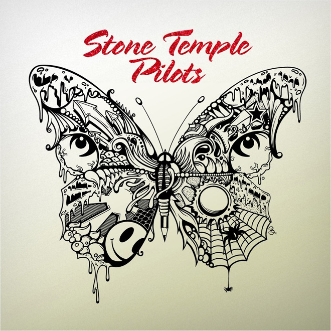 stp 2018 - Stone Temple Pilots - Stone Temple Pilots (Album Review)
