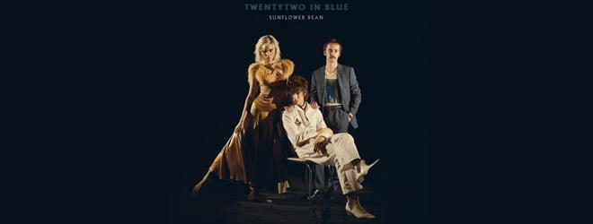 sunflower slide - Sunflower Bean - Twentytwo in Blue (Album Review)