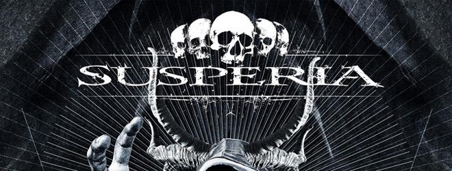 susperia album slide - Susperia - The Lyricist (Album Review)