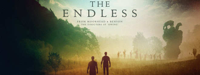 the endless slide - The Endless (Movie Review)