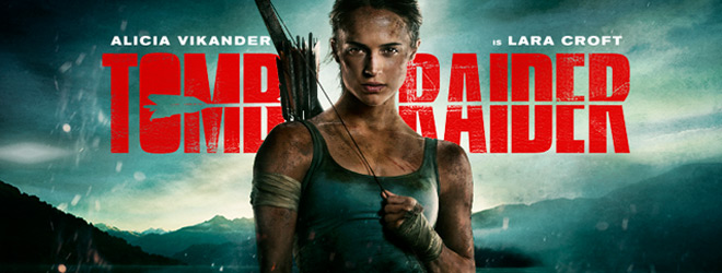 tomb slide - Tomb Raider (Movie Review)