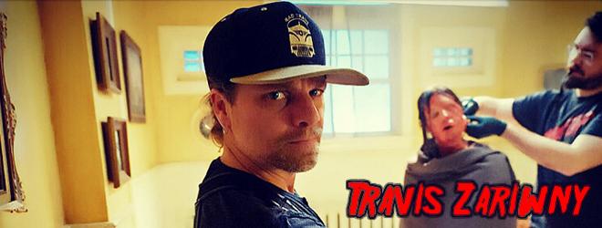 travis slide - Interview - Travis Zariwny