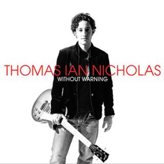 ww 2 - Interview - Thomas Ian Nicholas