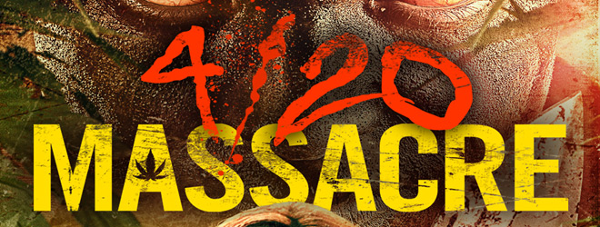 420 Massacre slide - 4/20 Massacre (Movie Review)