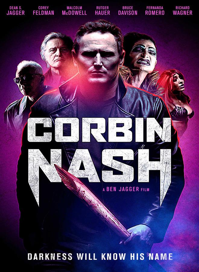 CorbinNash KeyArt - Corbin Nash (Movie Review)