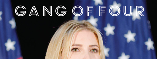 GOF COMPLICIT slide - Gang of Four - Complicit (EP Review)