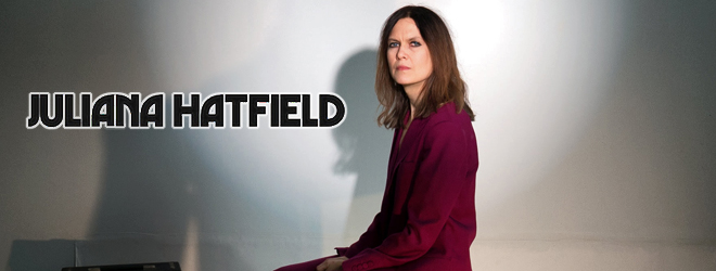 Juliana Hatfield slide - Interview - Juliana Hatfield