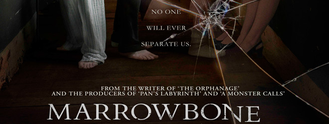 Marrowbone slide - Marrowbone (Movie Review)